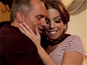 Indiscretions Sn 1 with warm mischievous wifey Britney Amber