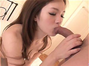 Top Mei Haruka asian home hump in xxx