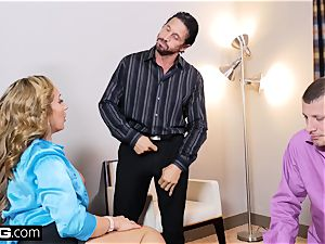 plumb Confession Richelle Ryan Cuckhold family lovemaking