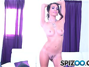Janice Griffith needs her bf pink cigar inwards her