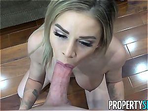 PropertySex nasty Jessa Rhodes tears up Her Step nephew