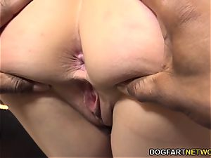 dual invasion with Valentina Nappi