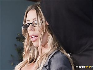 Karma Rx takes poon romped in the office