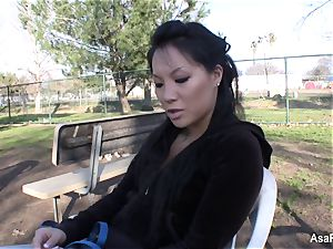 Behind the sequences interview with Asa Akira, part 2
