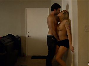 Dahlia's home video intercourse tape with James Deen