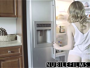 NubileFilms - Day Dreaming About trunk Till She finishes off