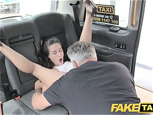 faux taxi super-naughty lithe yankee sweetie