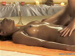 authoritative muff massage For Her