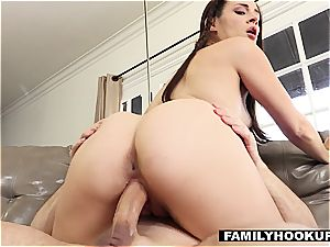Cassidy Klein Gets super-naughty With torrid elderly Uncle