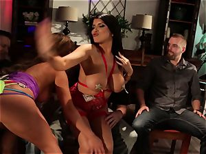 The Madam vignette five with Richelle Ryan and Romi Rain
