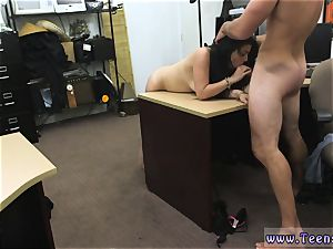 weakened of facials compilation first time poking a Cuban damsel for her TV
