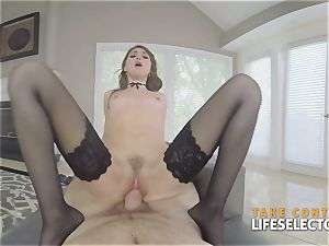 A pov Afternoon with Riley Reid